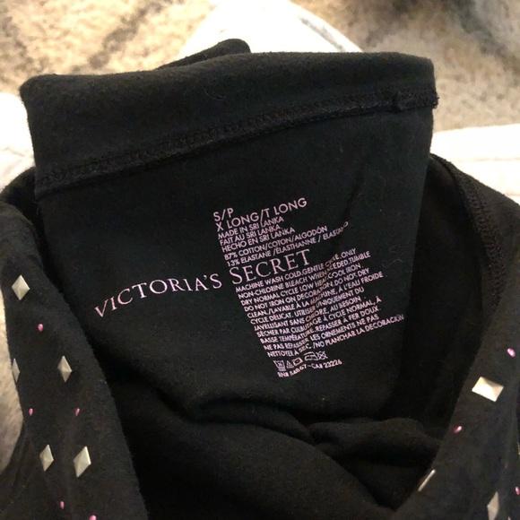 Victoria's Secret Pants - VS lot of 9 yoga - detail photos****